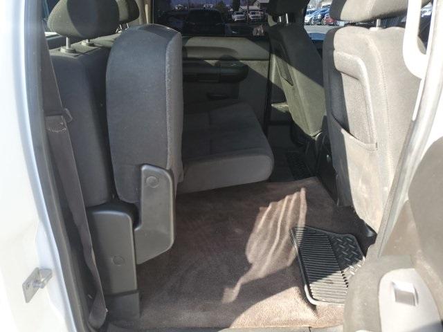 Chevrolet Silverado 2500HD 2013 price $33,762