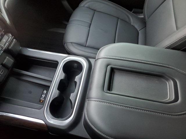 Chevrolet Silverado 2500HD 2020 price $72,777