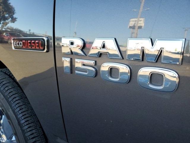 Ram 1500 2015 price $19,611