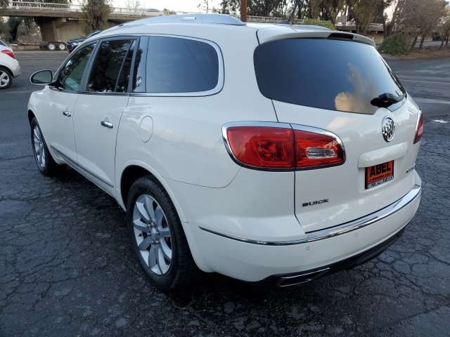 Buick Enclave 2015 price $19,981