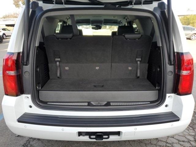 Chevrolet Tahoe 2018 price $42,624