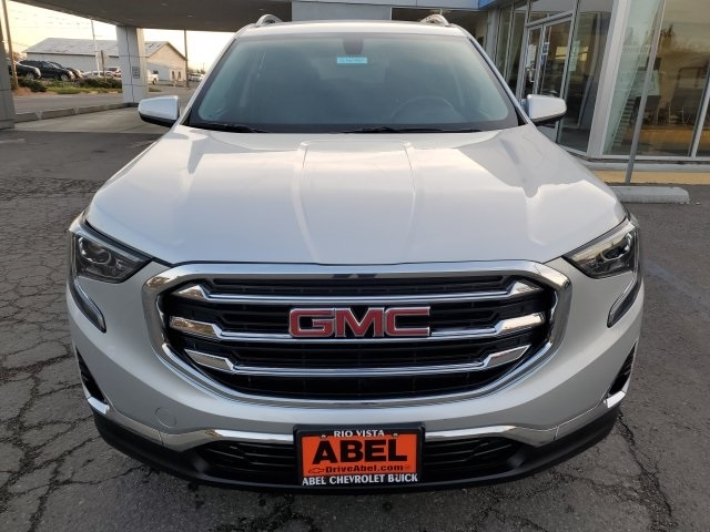GMC Terrain 2019 price $21,174