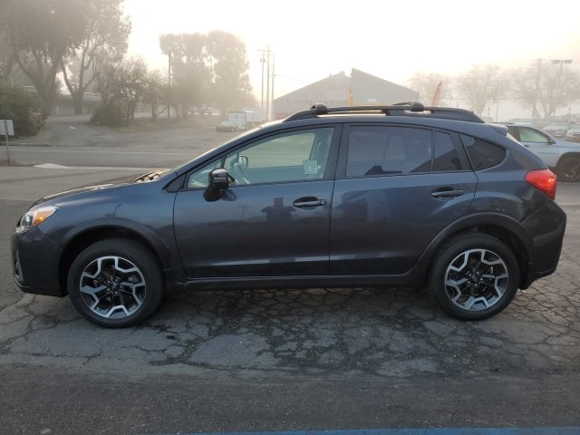 Subaru Crosstrek 2017 price $22,997