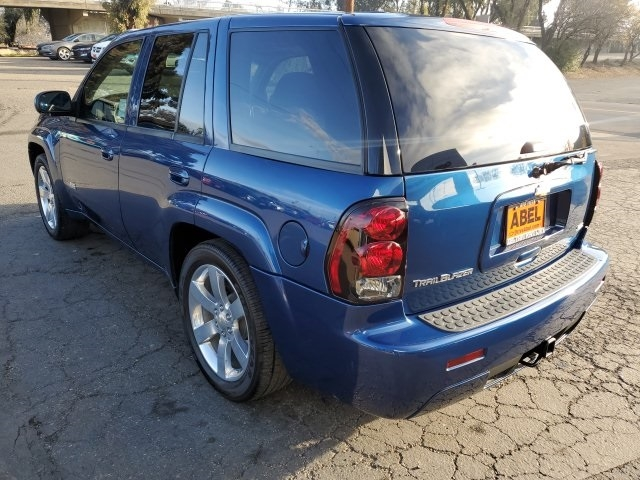 Chevrolet TrailBlazer 2006 price $22,499