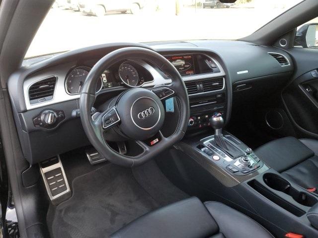 Audi S5 2016 price $29,878