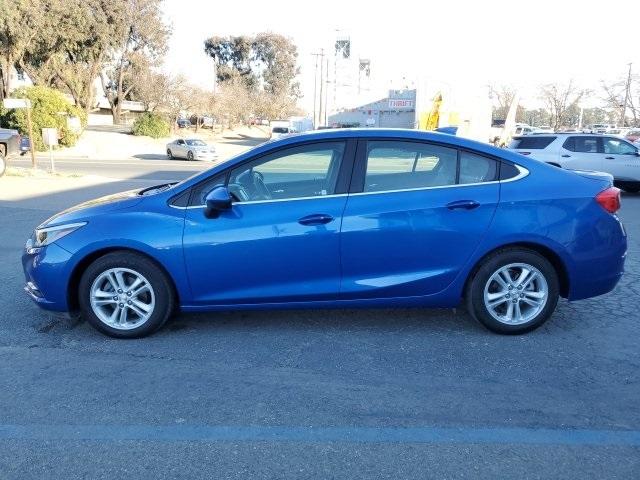 Chevrolet Cruze 2016 price $13,999