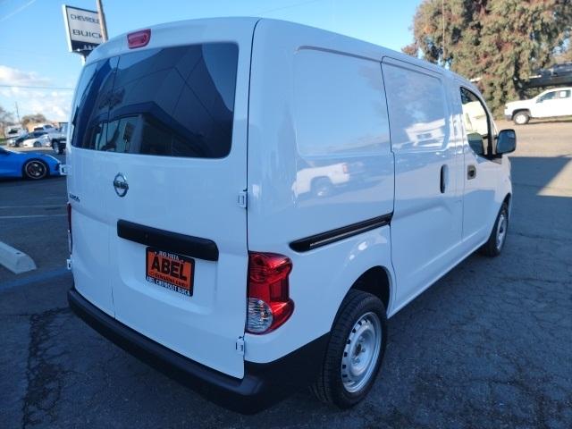 Nissan NV200 2020 price $21,808