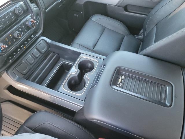 Chevrolet Silverado 2500HD 2018 price $58,877