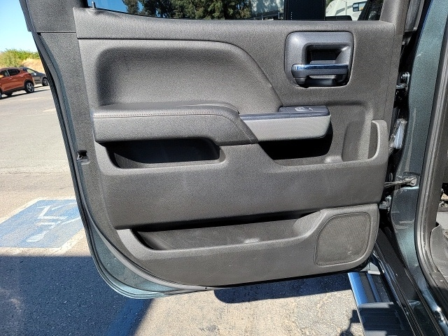 Chevrolet Silverado 2500HD 2018 price $63,998