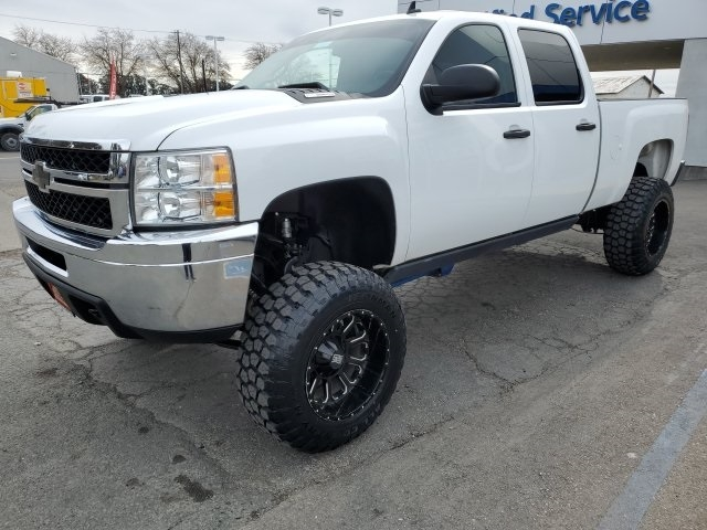 Chevrolet Silverado 2500HD 2014 price $47,999