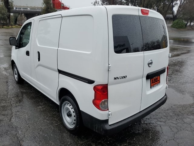Nissan NV200 2019 price $19,430