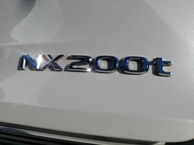 Lexus NX 2016 price $24,555