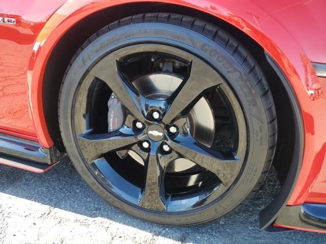 Chevrolet Camaro 2015 price $28,221