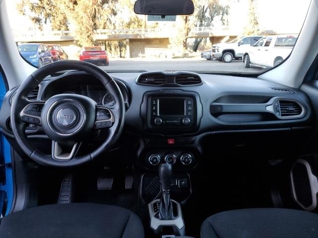 Jeep Renegade 2015 price $14,639