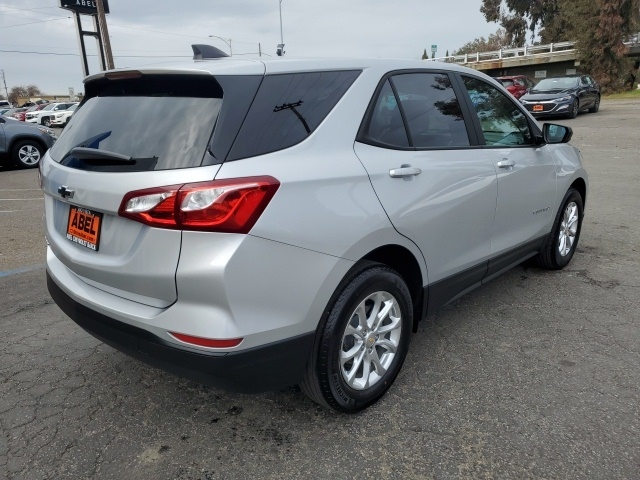 Chevrolet Equinox 2020 price $20,632