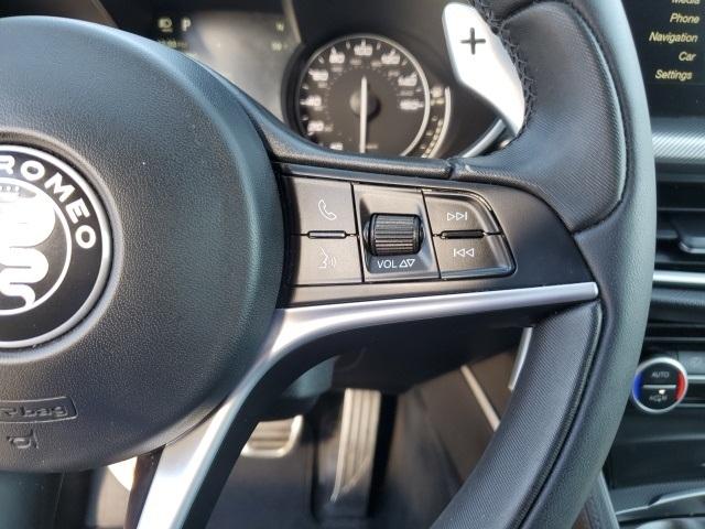 Alfa Romeo Stelvio 2018 price $29,786