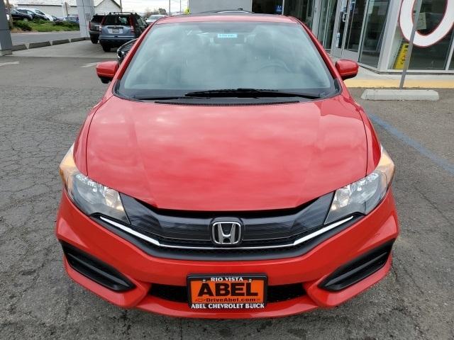 Honda Civic 2015 price $13,674