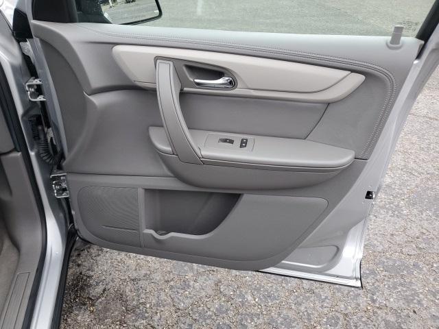 Chevrolet Traverse 2017 price $18,999