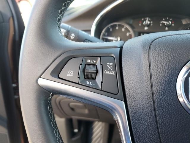 Buick Encore 2017 price $16,585