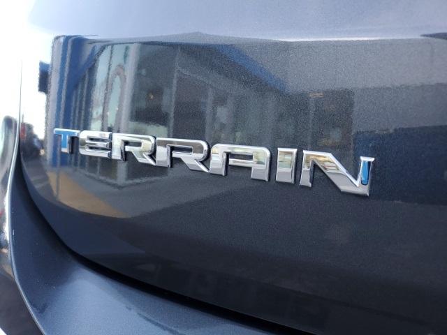 GMC Terrain 2020 price $26,999