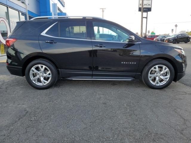 Chevrolet Equinox 2018 price $19,274