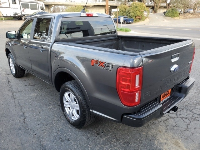 Ford Ranger 2020 price $35,948