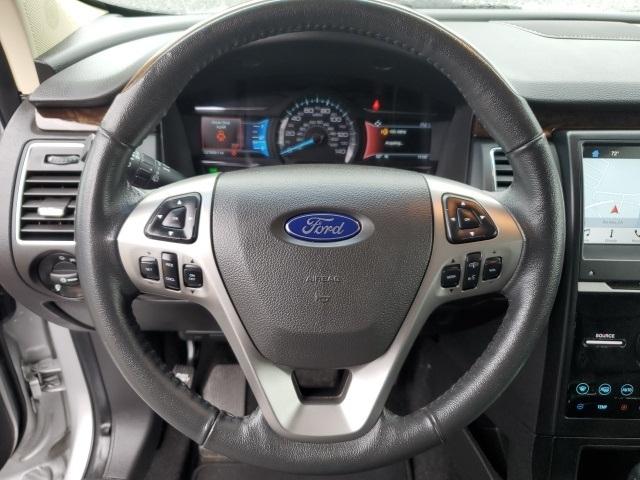 Ford Flex 2019 price $26,525