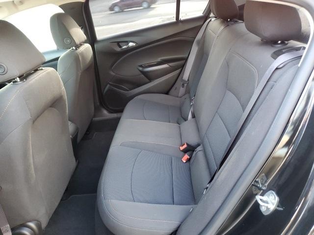 Chevrolet Cruze 2017 price $11,989