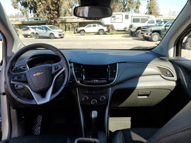 Chevrolet Trax 2018 price $14,999