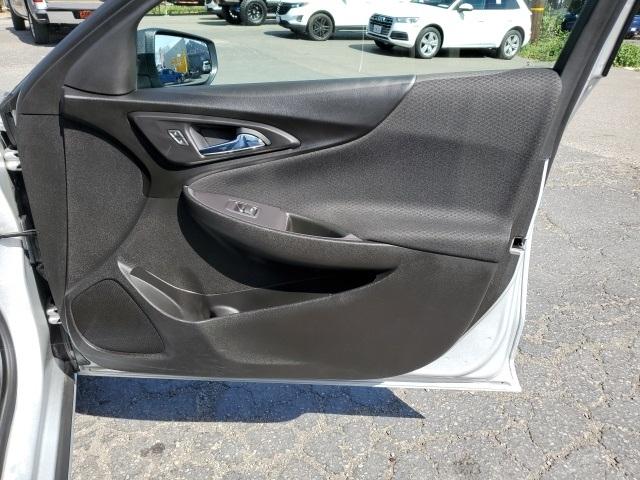 Chevrolet Malibu 2020 price $19,999