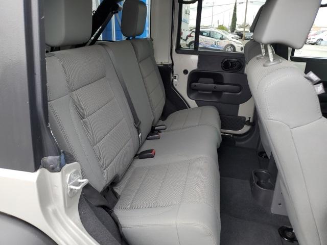 Jeep Wrangler 2007 price $24,499