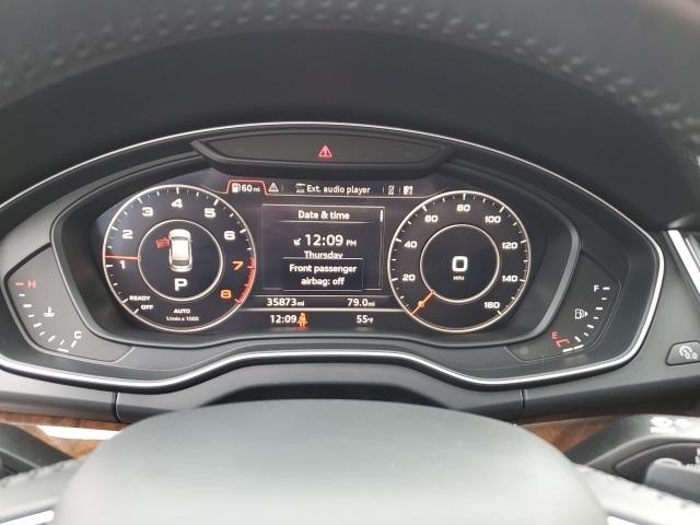 Audi Q5 2018 price $34,999