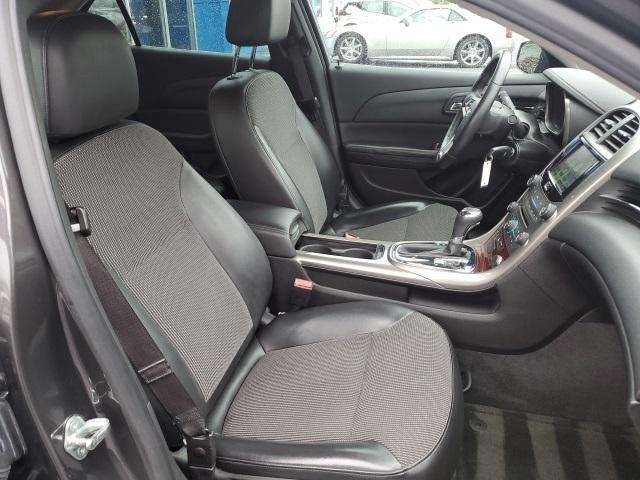 Chevrolet Malibu 2013 price $11,283