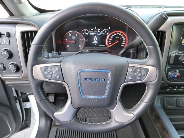 GMC Sierra 2500HD 2016 price $62,997