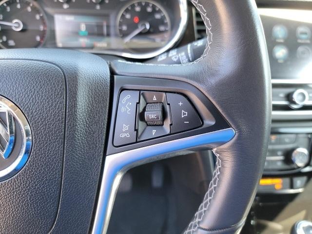 Buick Encore 2019 price $19,999