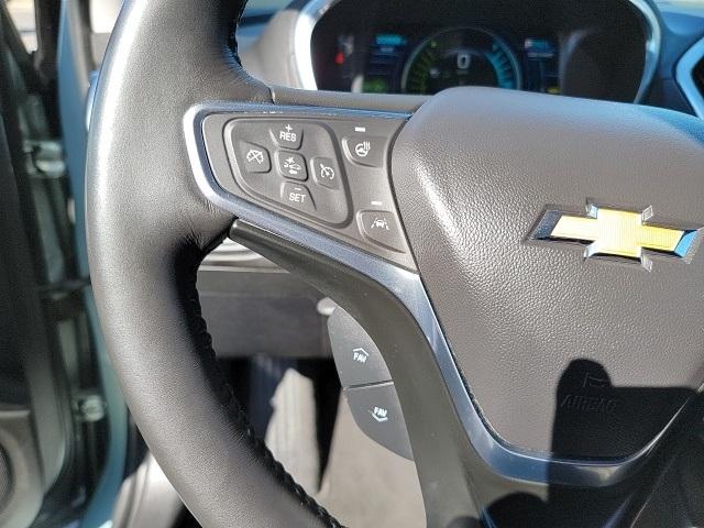 Chevrolet Volt 2018 price $22,944