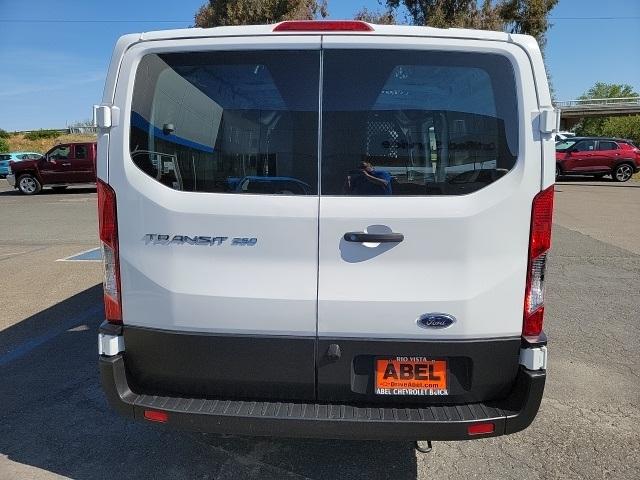 Ford Transit-250 2019 price $34,608