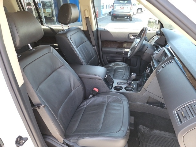 Ford Flex 2019 price $25,547