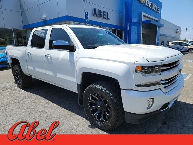 Chevrolet Silverado 1500 2016 price $42,999