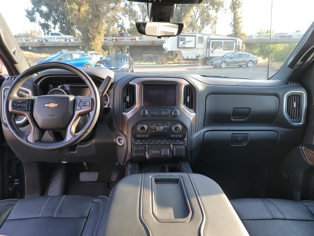 Chevrolet Silverado 3500HD 2020 price $79,999