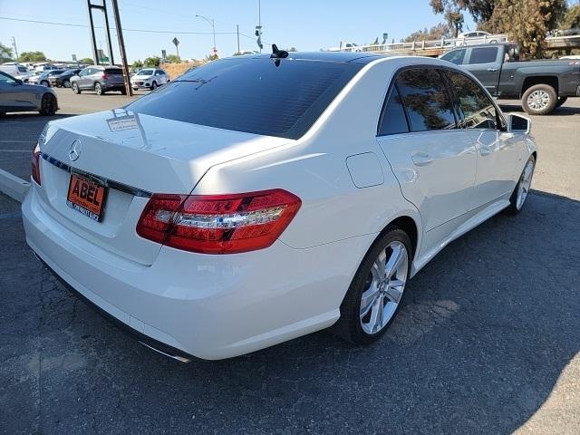 Mercedes-Benz E-Class 2012 price $12,999