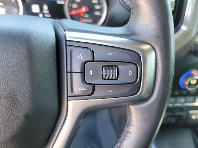 Chevrolet Silverado 2500HD 2020 price $73,999