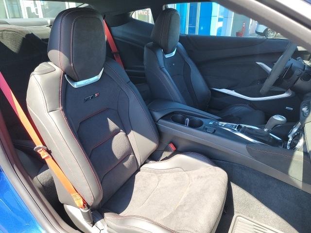Chevrolet Camaro 2020 price $73,999