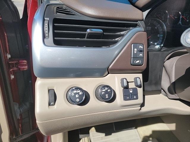 Chevrolet Tahoe 2016 price $48,970