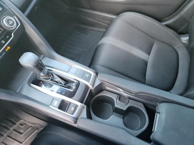 Honda Civic 2017 price $19,075