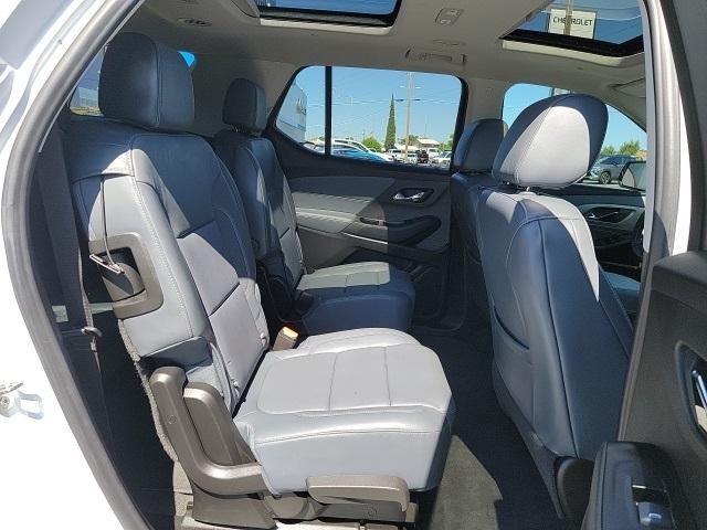 Chevrolet Traverse 2019 price $38,246