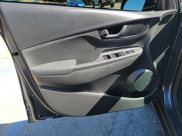 Hyundai Kona 2019 price $20,964