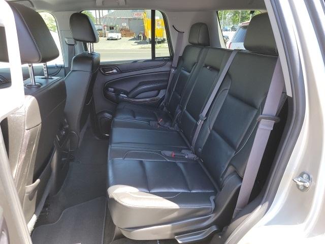 Chevrolet Tahoe 2017 price $42,999