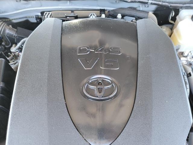 Toyota Tacoma 2018 price $42,499