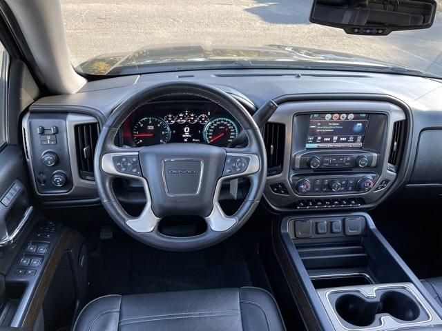 GMC Sierra 1500 2018 price $52,838